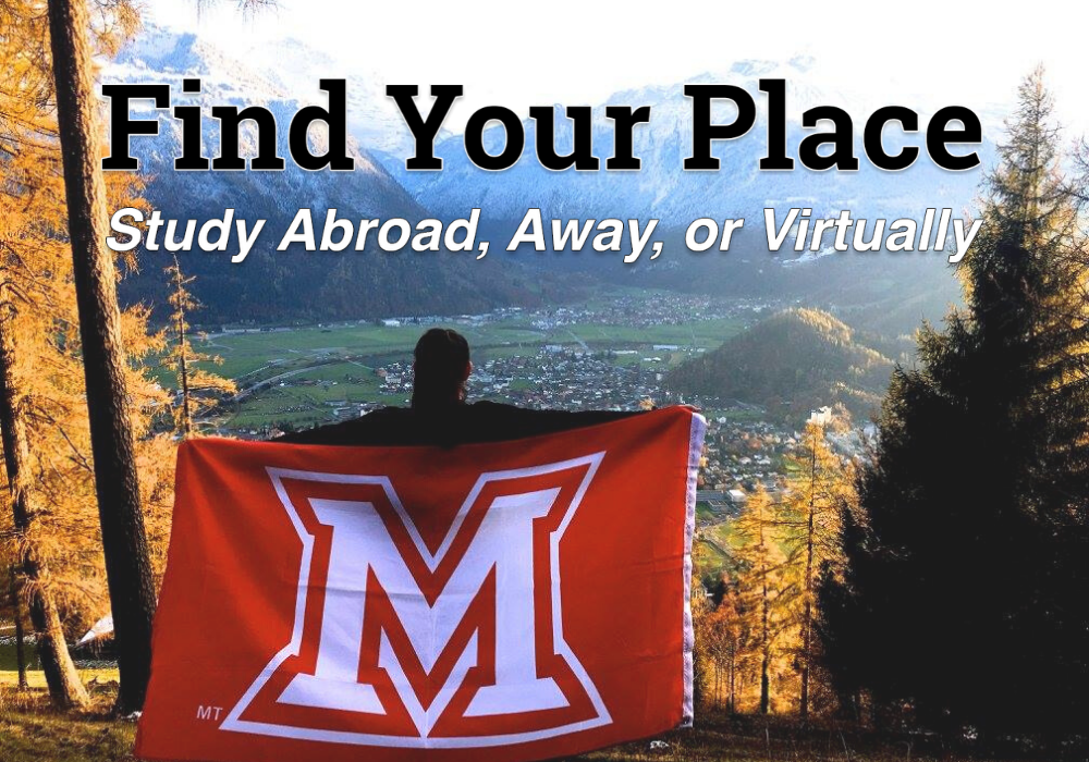 Find Your Place banner